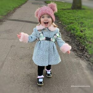 Yay! | Ada Rose | @adaroseandmummy